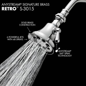 speakman retro anystream shower head review