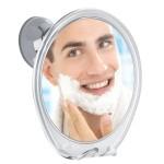 shower shaving mirror
