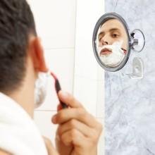 best no fog shower mirror for shaving