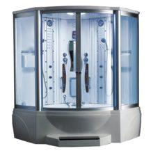 ariel steam shower reviews
