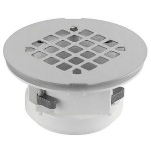 lasco shower drain replacement