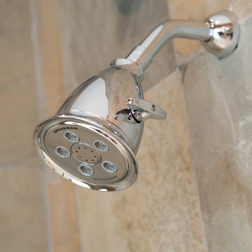 speakman shower head